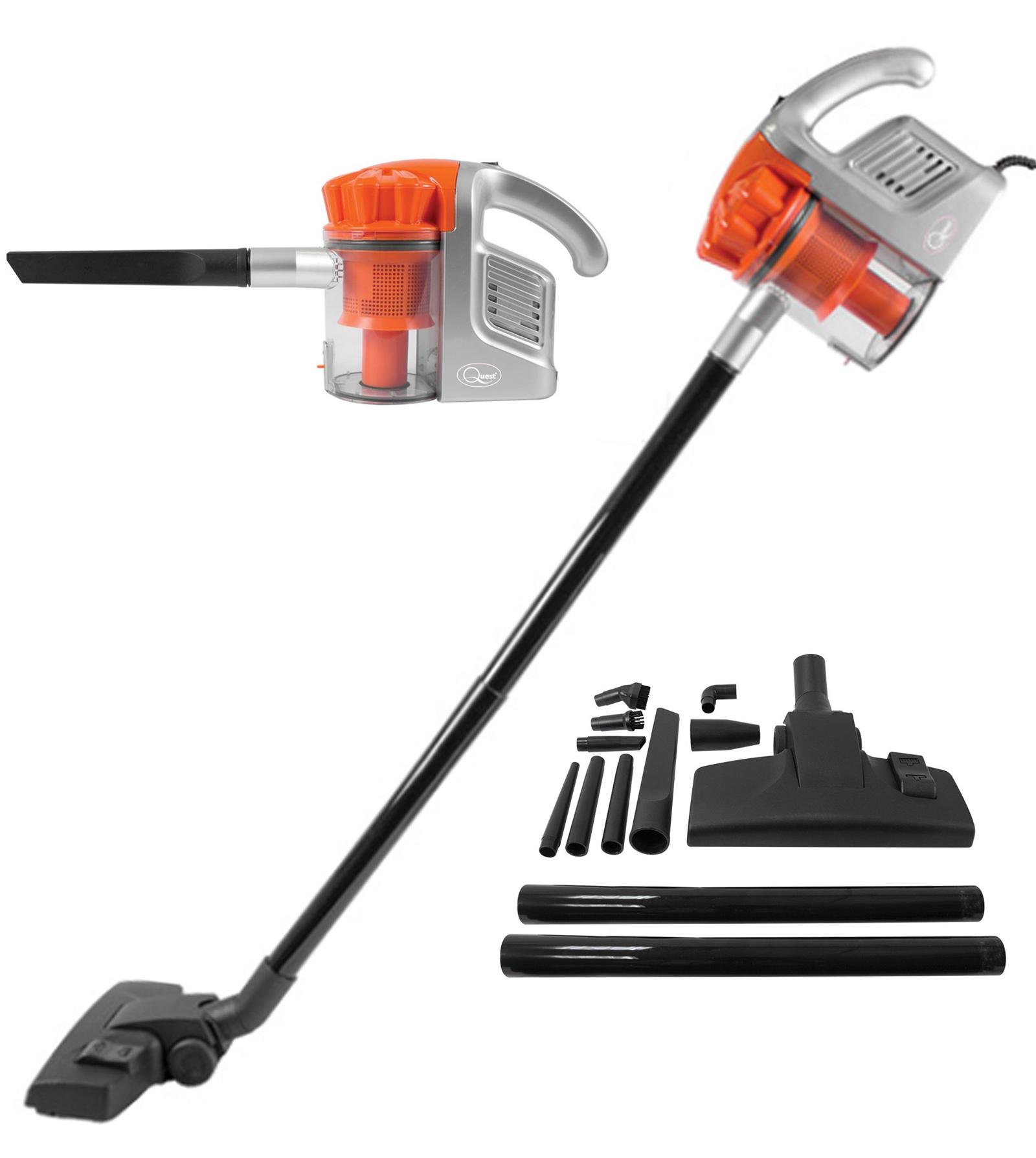 easy home handheld vacuum cleaner instructions
